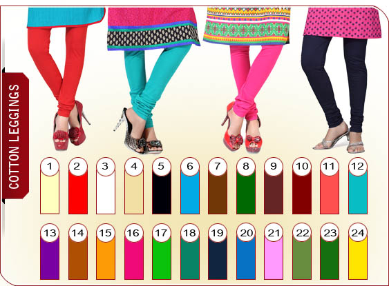 Leggigns / slacks for girls and women.